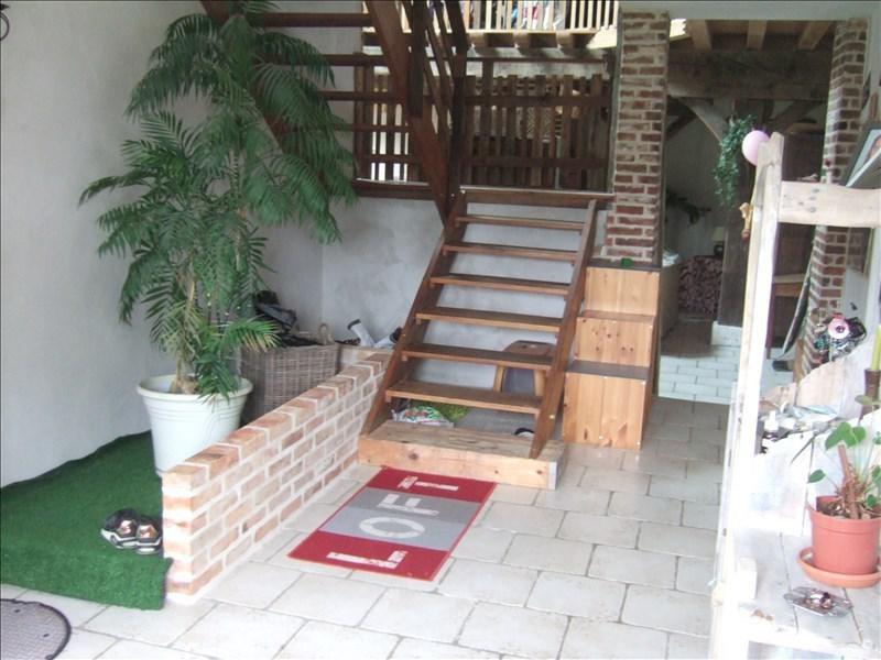 Sale house / villa Cour cheverny 264000€ - Picture 5