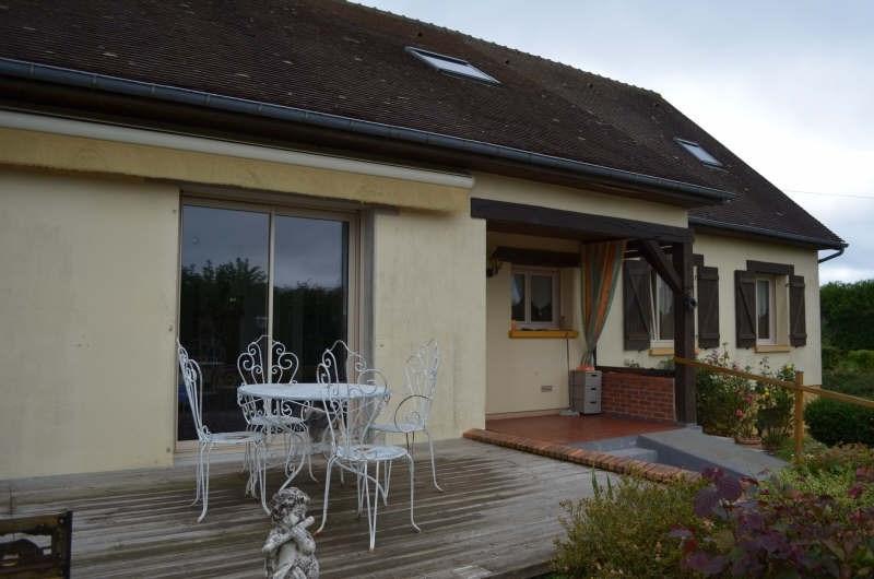 Vente maison / villa Alencon 269000€ - Photo 10