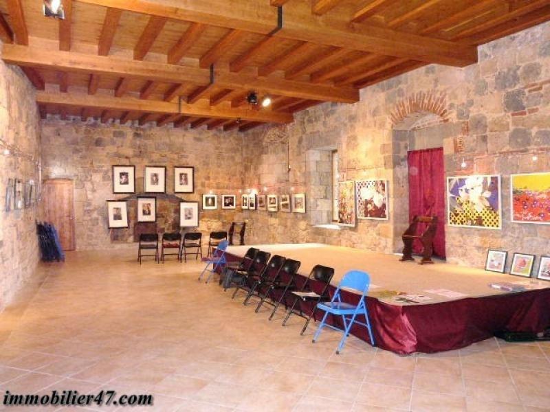 Vente de prestige château Prayssas 474000€ - Photo 9