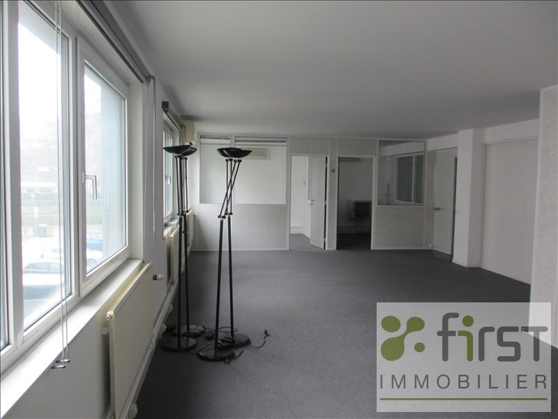 Sale office Annecy le vieux 239 700€ - Picture 1