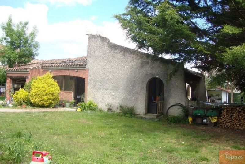 Vente maison / villa Castanet tolosan 240000€ - Photo 1