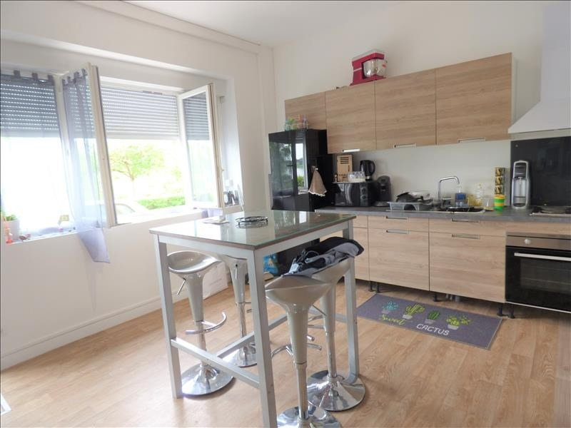 Vente appartement Moulins 55 000€ - Photo 1