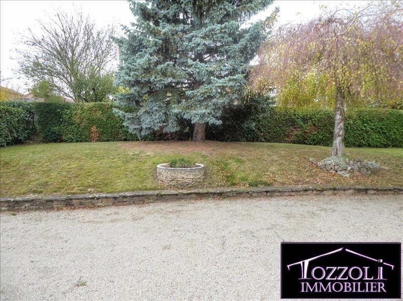 Verkoop  huis St quentin fallavier 255000€ - Foto 2