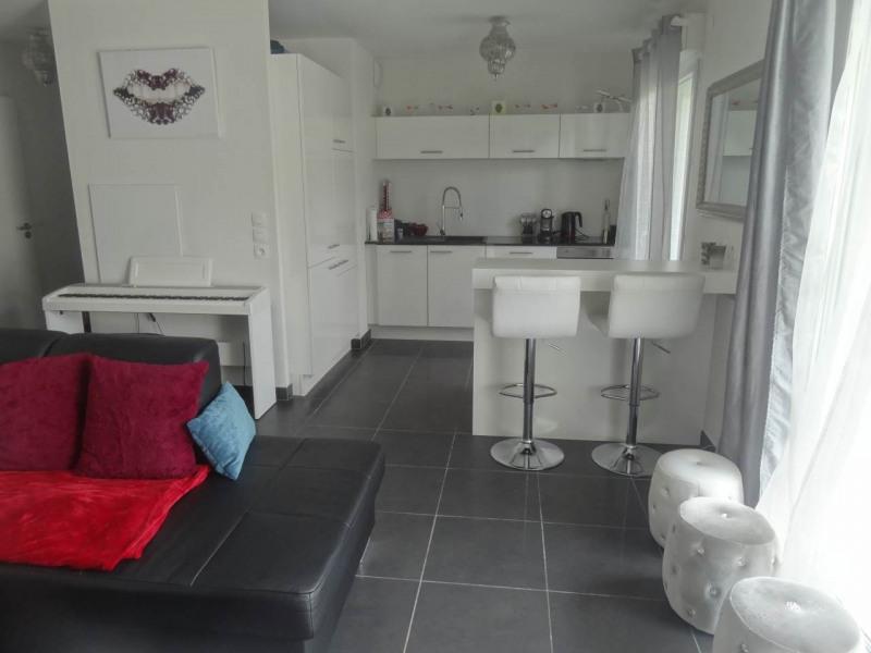 Venta  casa Gaillard 254000€ - Fotografía 1