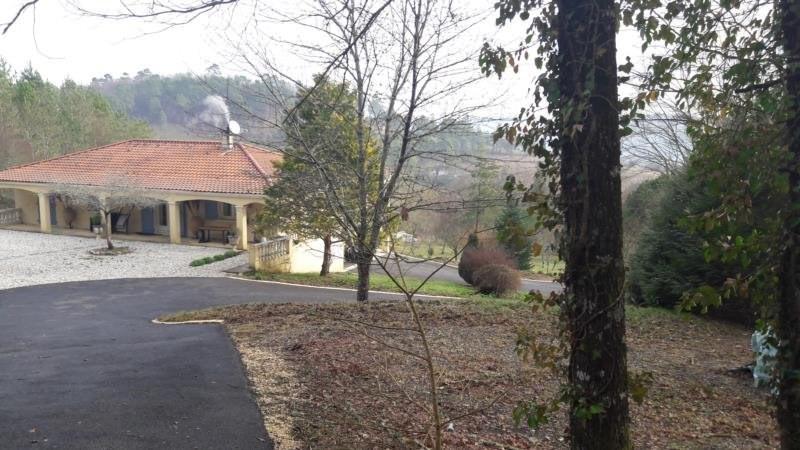 Vente maison / villa Chancelade 371000€ - Photo 8