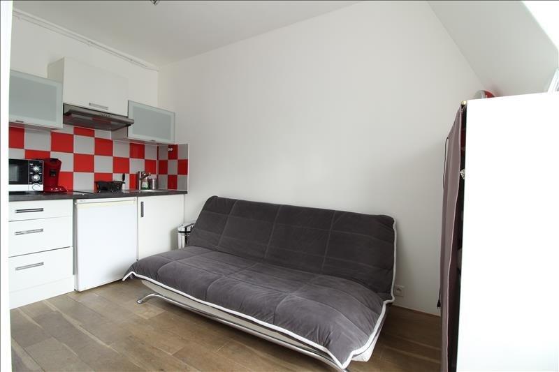 Affitto appartamento Paris 19ème 610€ CC - Fotografia 3