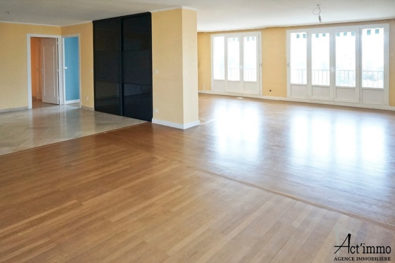 Vente appartement Grenoble 189000€ - Photo 2