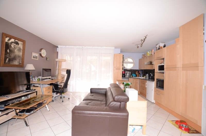 Vente appartement Bois d arcy 222500€ - Photo 2