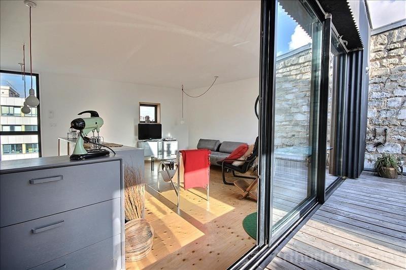 Vente de prestige loft/atelier/surface Asnieres sur seine 1375000€ - Photo 3