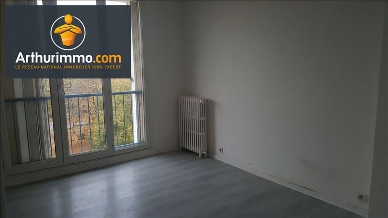 Vente appartement Roanne 47000€ - Photo 2
