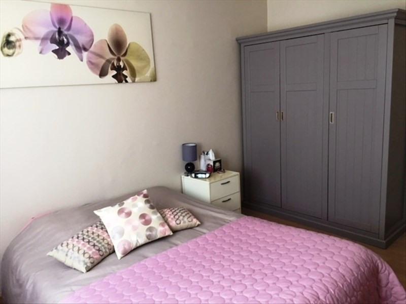 Vendita appartamento Bourgoin jallieu 155000€ - Fotografia 4