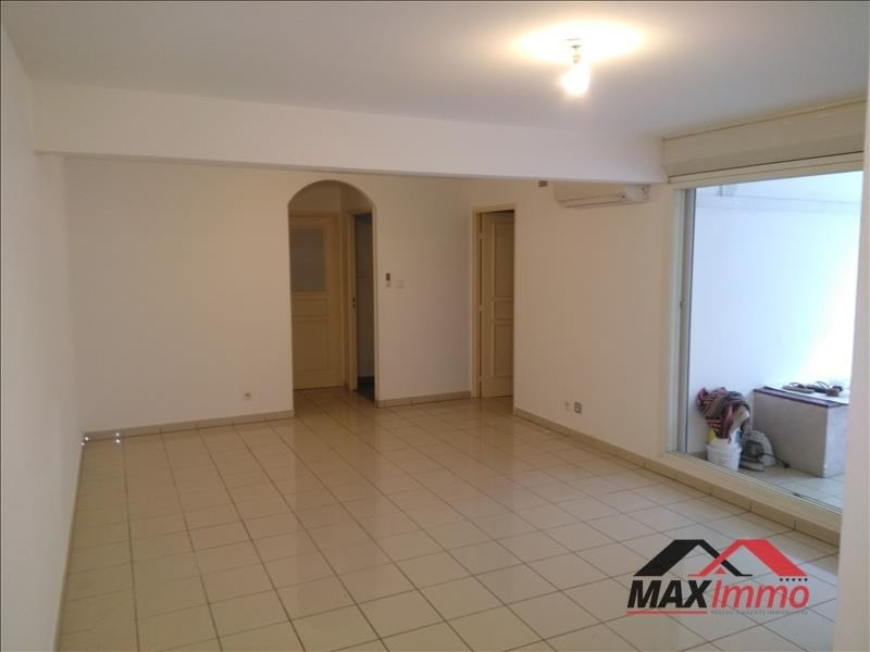 Vente appartement Sainte clotilde 167 000€ - Photo 4