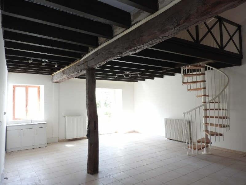 Vente maison / villa Secteur laignes 125000€ - Photo 2