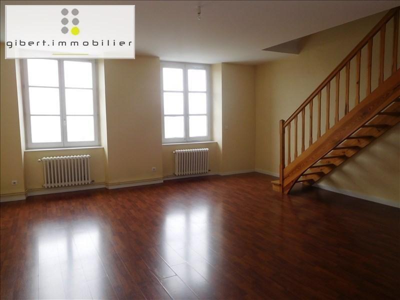 Rental apartment Le puy en velay 571,75€ +CH - Picture 6