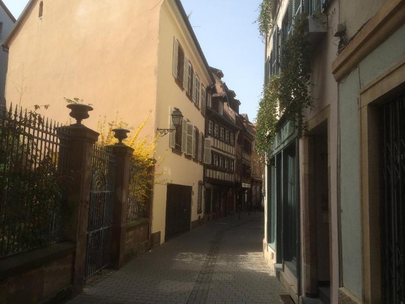 Vermietung von ferienwohnung wohnung Strasbourg 1690€ - Fotografie 2