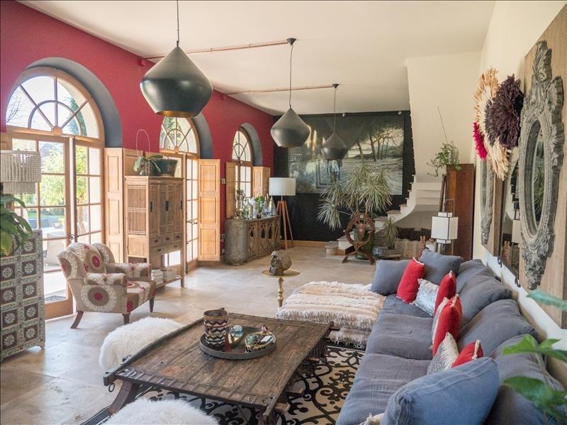 Deluxe sale house / villa Feucherolles 2325000€ - Picture 5