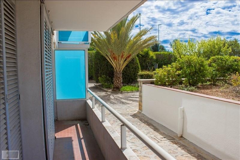 Vente appartement Toulon 122500€ - Photo 3