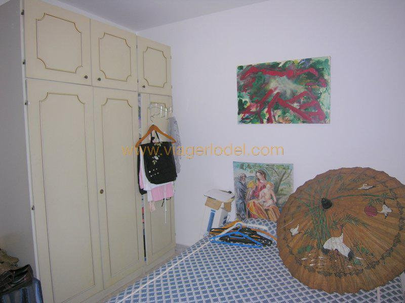 Life annuity apartment Antibes 108 000€ - Picture 7