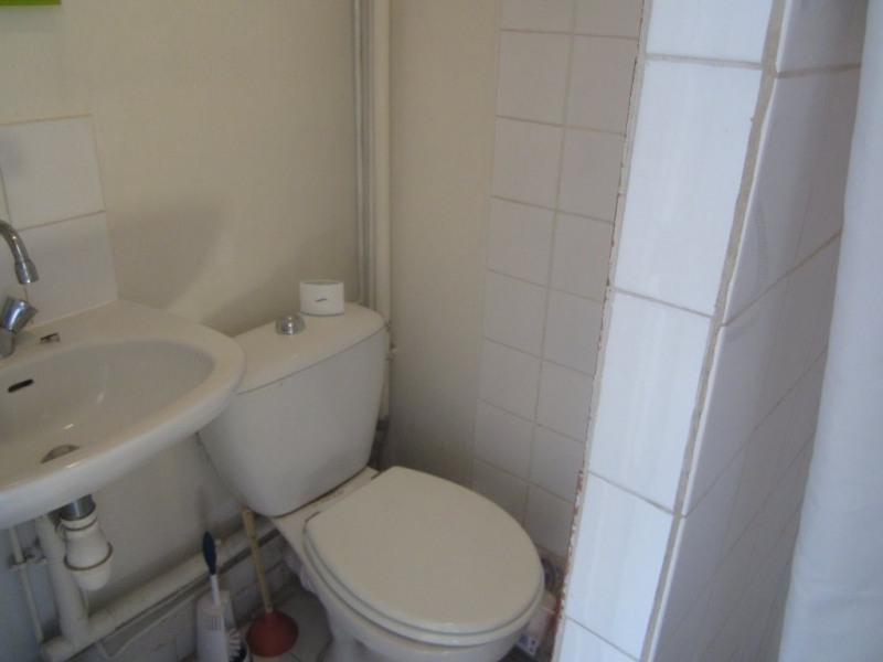 Sale apartment Paris 11ème 170000€ - Picture 3