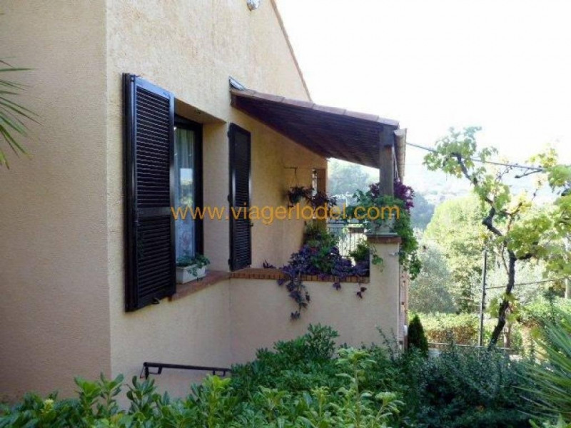 Vendita nell' vitalizio di vita casa La trinité 82000€ - Fotografia 13