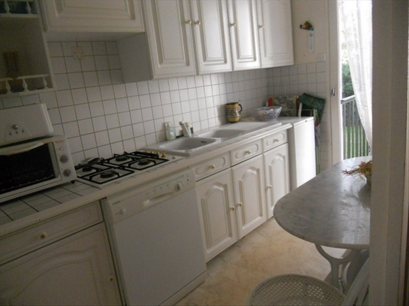 Sale apartment Royan 134 500€ - Picture 3