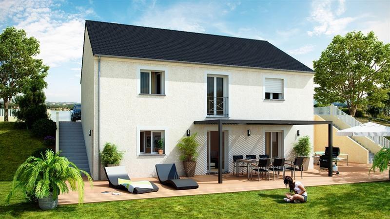Maison  6 pièces + Terrain 920 m² Candé-sur-Beuvron par babeau seguin