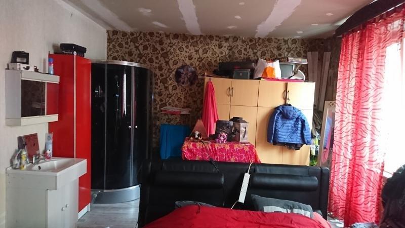Vente maison / villa Labastide rouairoux 130000€ - Photo 5