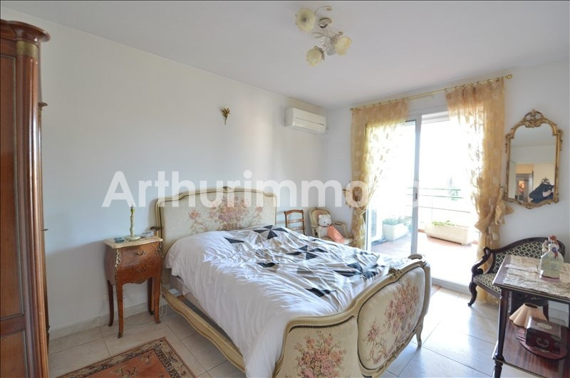 Deluxe sale apartment St aygulf 560 000€ - Picture 7