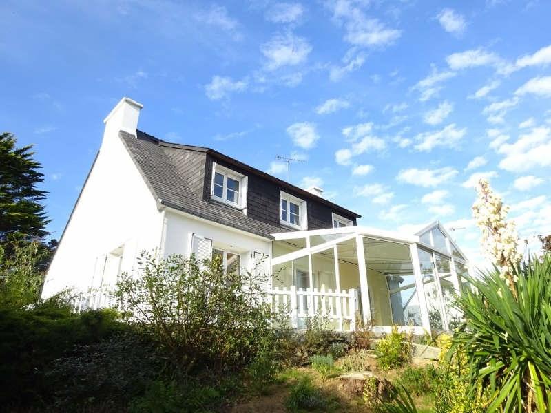 Sale house / villa Bohars 219800€ - Picture 1