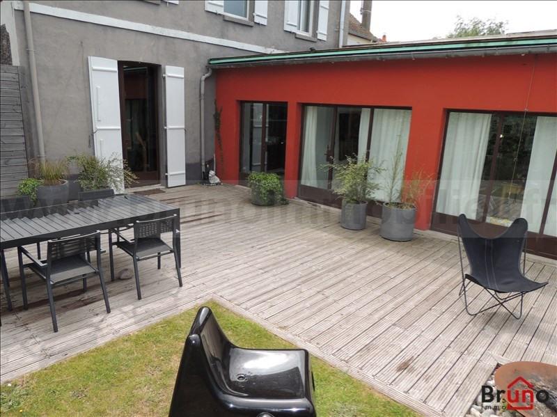 Revenda residencial de prestígio casa Le crotoy 644000€ - Fotografia 3