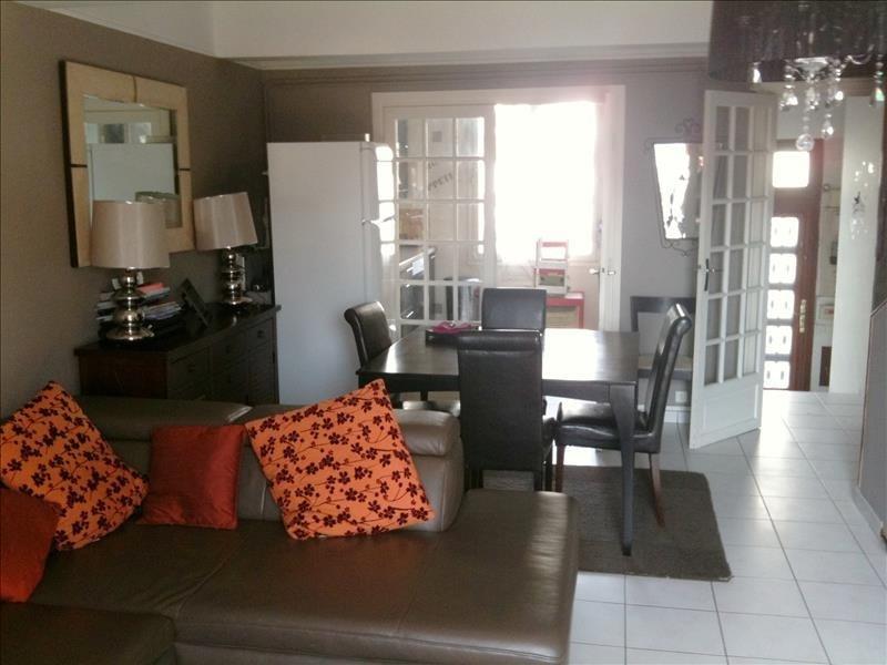 Rental apartment Palaiseau 950€ CC - Picture 2