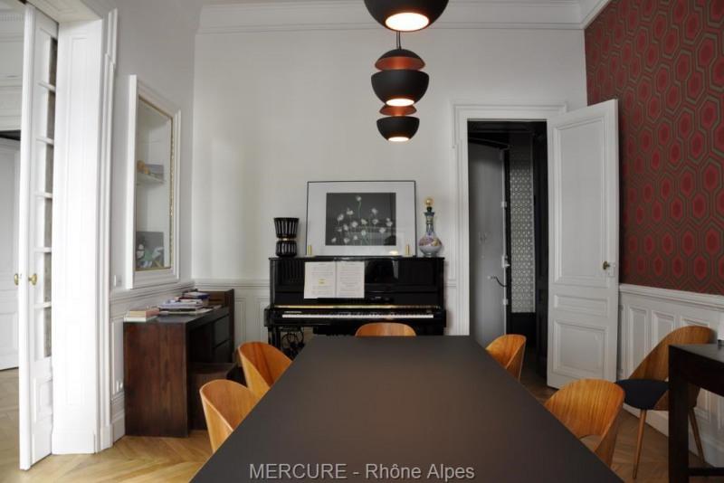 Deluxe sale apartment Lyon 2ème 1195000€ - Picture 4