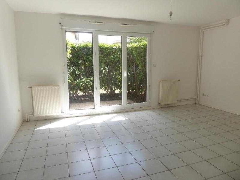 Location appartement Dijon 578€ CC - Photo 1