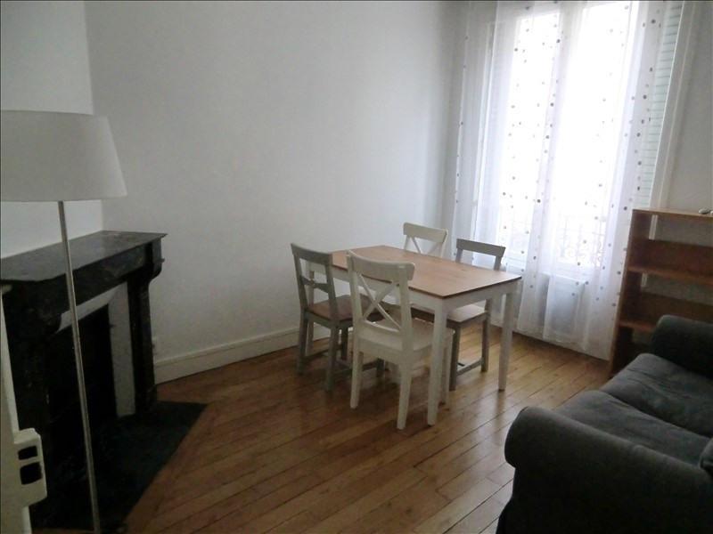 Location appartement Montrouge 970€ CC - Photo 1