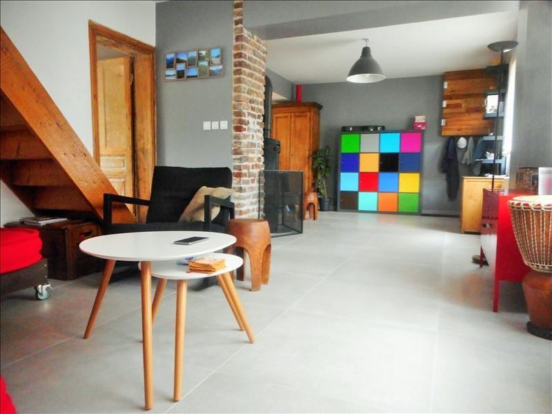 Sale house / villa Beuvry 160000€ - Picture 4