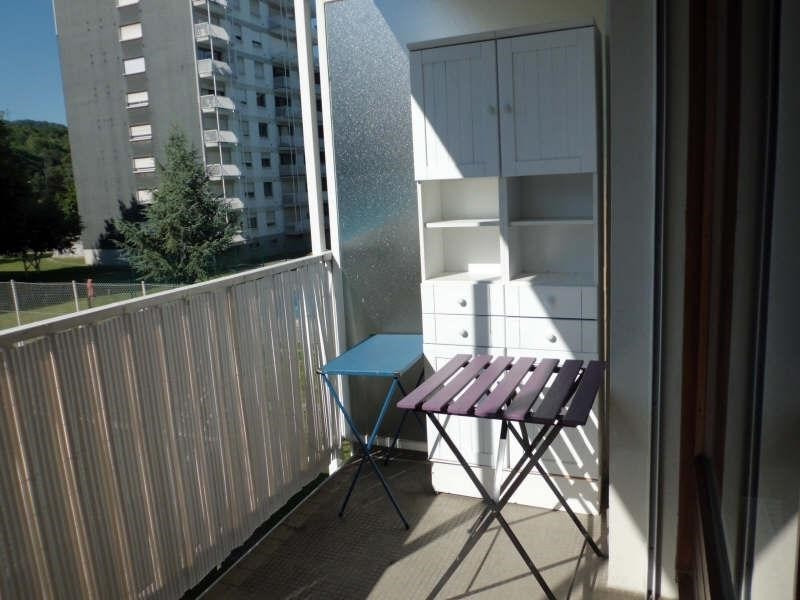 Location appartement Chambery 416€ CC - Photo 5