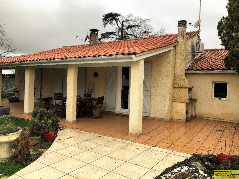 Vente maison / villa Montastruc-la-conseillere 249000€ - Photo 2