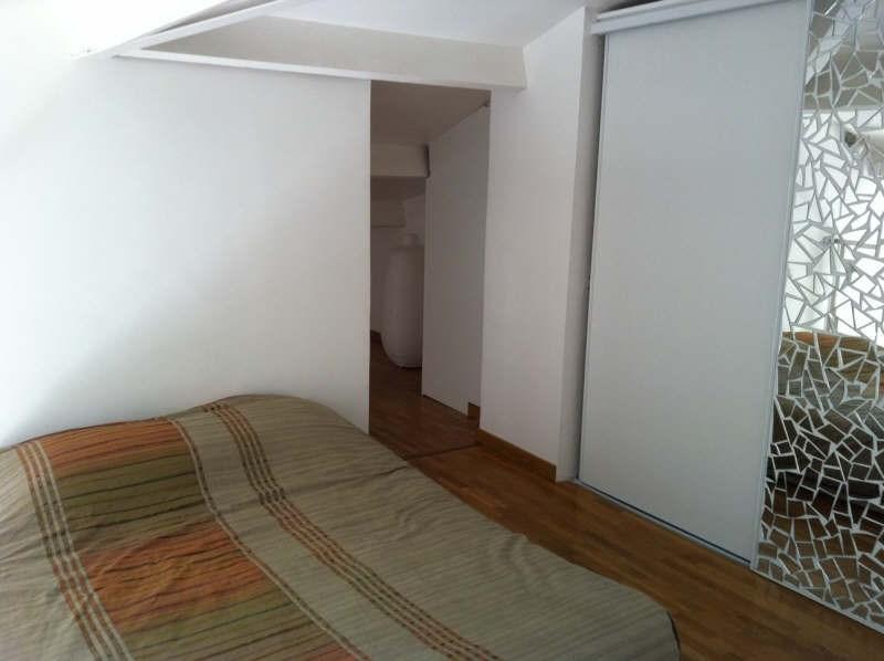 Vente appartement Sete 218000€ - Photo 4