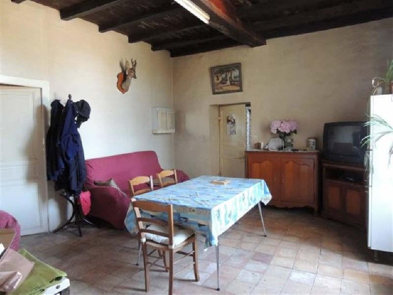 Sale house / villa La gripperie st symphorien 364000€ - Picture 5