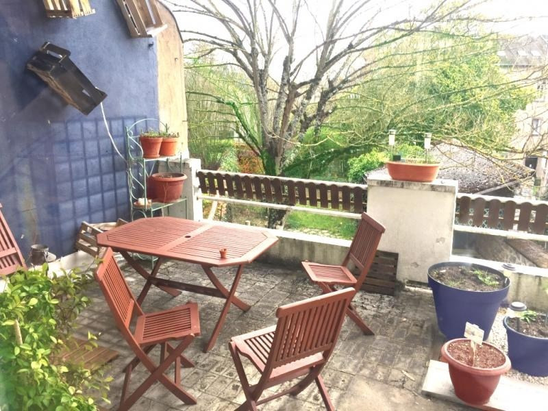 Produit d'investissement immeuble Limoges 379800€ - Photo 4