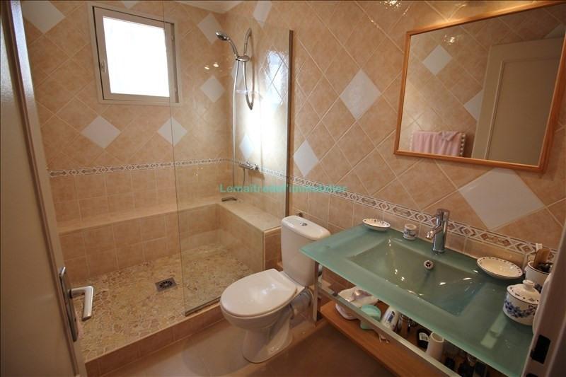 Vente maison / villa Le tignet 435000€ - Photo 12