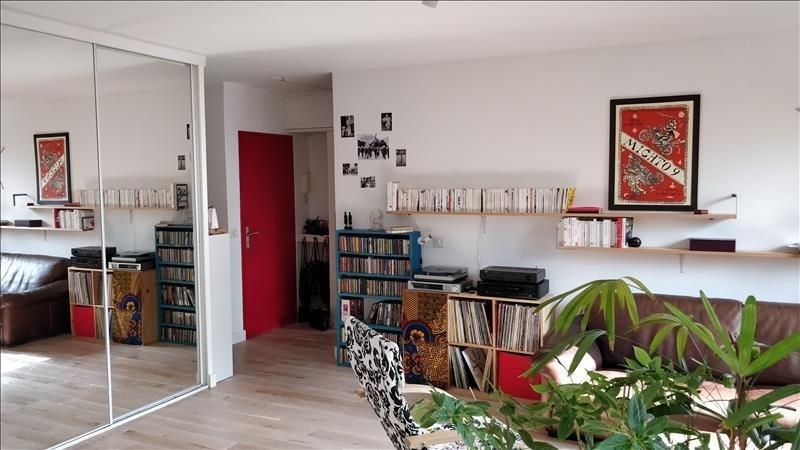 Vente appartement Montreuil 279000€ - Photo 2