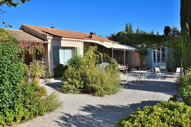 Vente de prestige maison / villa Eguilles 850000€ - Photo 7