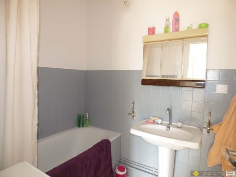 Vendita appartamento Villers sur mer 138000€ - Fotografia 5