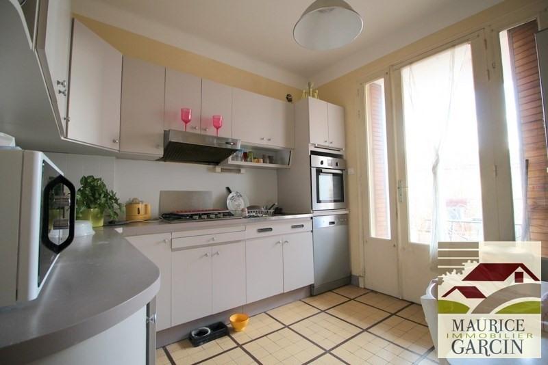 Vente appartement Cavaillon 202000€ - Photo 8