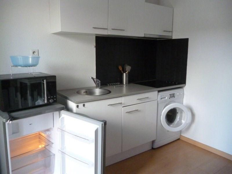 Rental apartment Tarbes 350€ CC - Picture 1