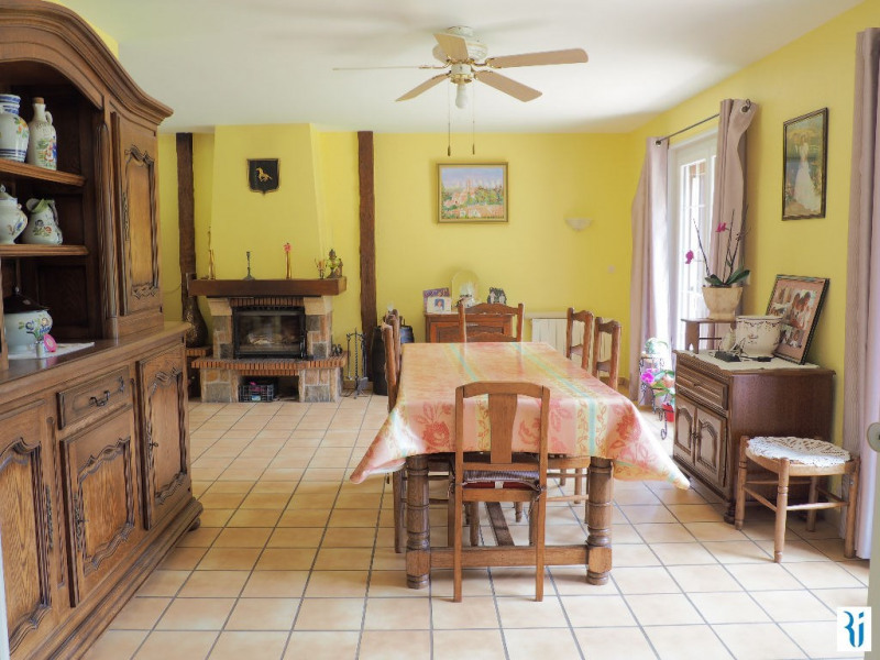 Vendita casa Saint jean du cardonnay 230000€ - Fotografia 4