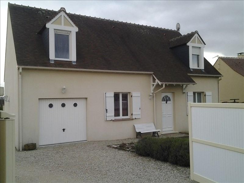 Sale house / villa Blois 207000€ - Picture 7
