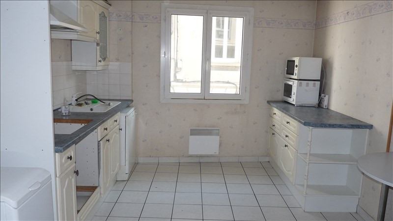 Sale apartment Valence 129 000€ - Picture 2