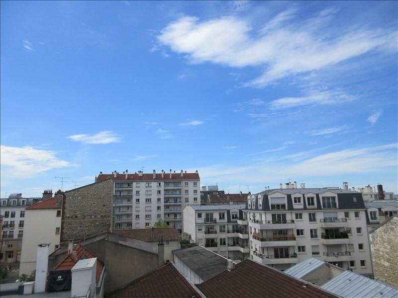 Vente appartement Charenton le pont 305000€ - Photo 2